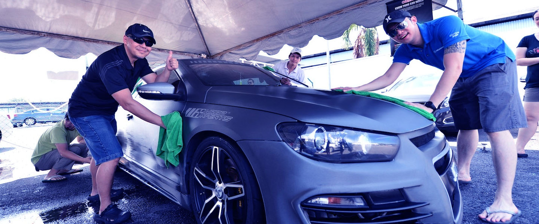 Royal Car Wash La Cienega Coupon