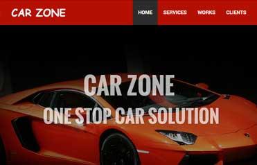free responsive website