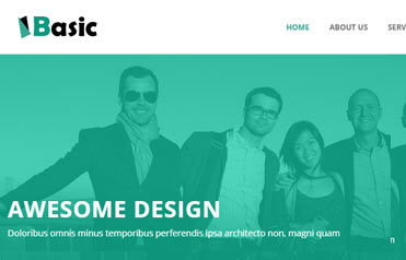 Basic-Free-HTML5-Template-for-Multi-Purpose