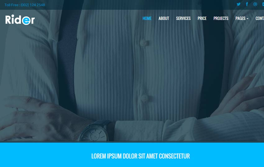 Free-Multi-Purpose-Bootstrap-Template