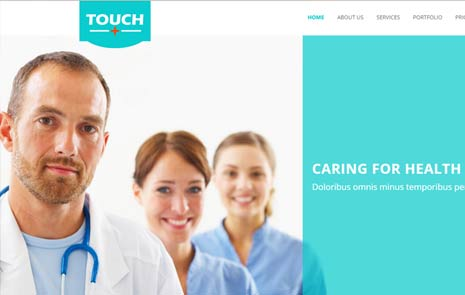 Hospital-Medical-Bootstrap-HTML5-Template