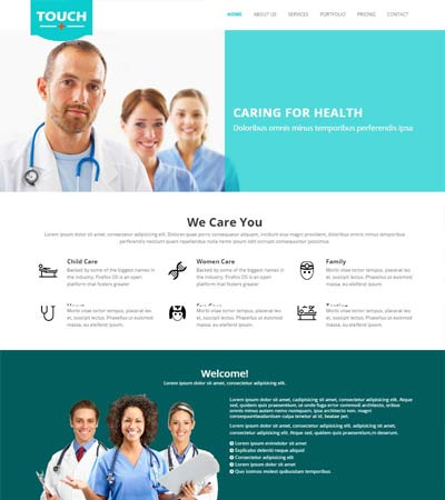 Hospital-Medical-Free-HTML5-Bootstrap-Template