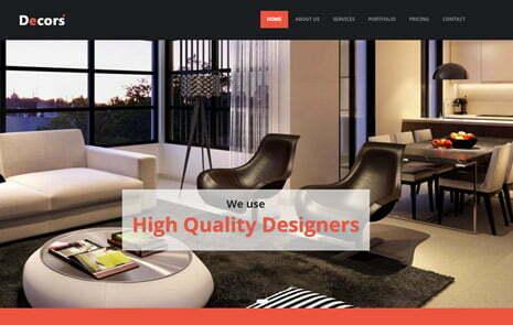free Interior-Design-Website
