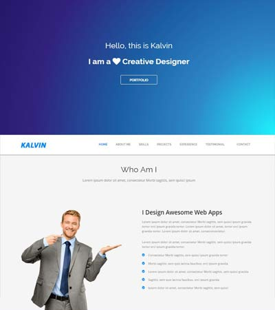 Portfolio-Multi-Purpose-HTML5-Template