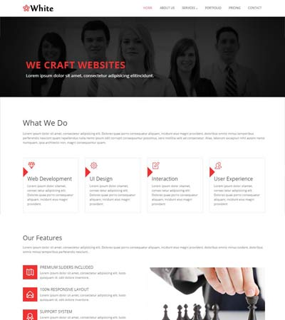 Corporate-Web-Template