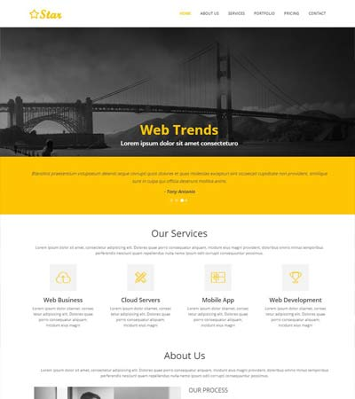 Business-Responsive-Bootstrap-Template