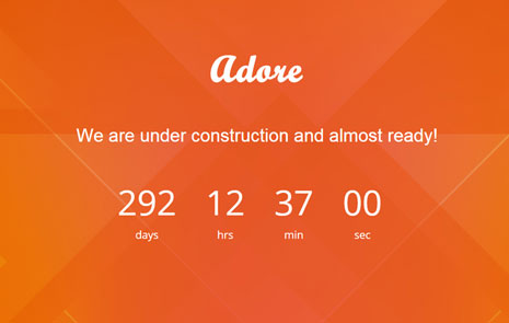free-coming-soon-web-template