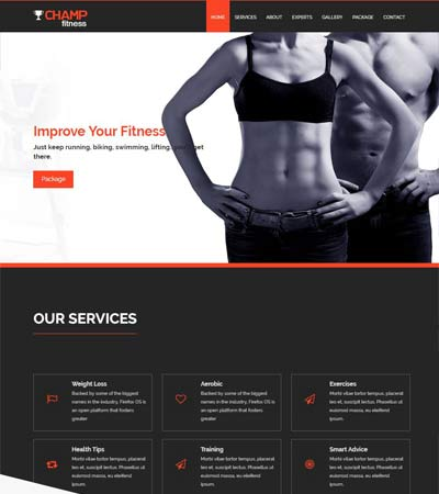 Champ-Fitness-Gym-HTML5-Bootstrap-web-Template-