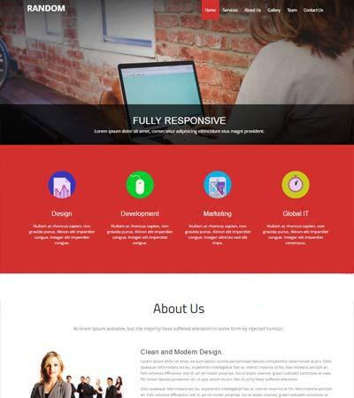 medical care doctor free html5 hospital web template. Black Bedroom Furniture Sets. Home Design Ideas