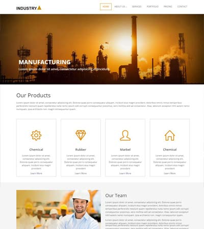 Industry-Bootstrap