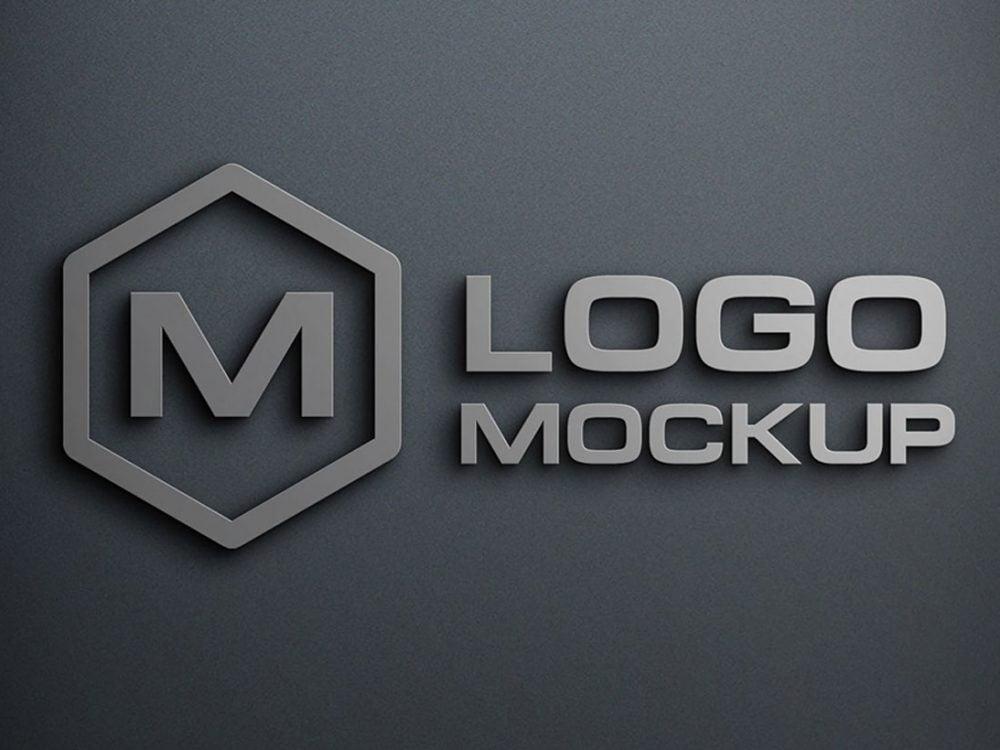 Free Mockups 3D Wall Mockup Psd Free Download Psd