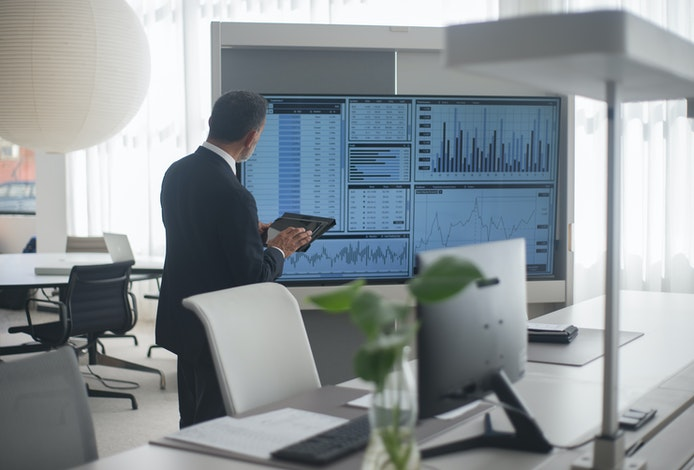 Virtual-Data-Room-Website