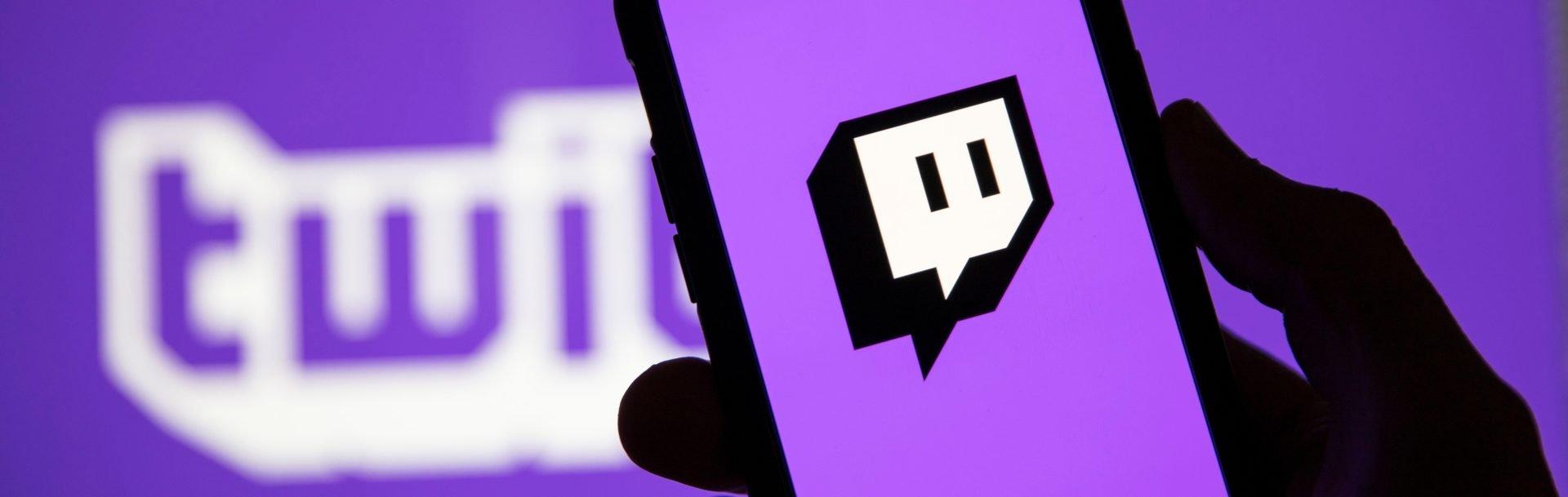 Twitch-Live-Stream